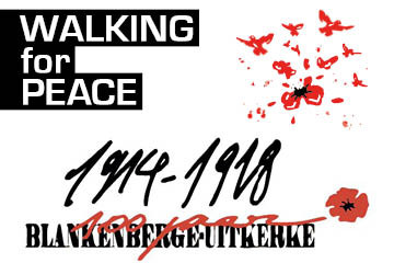 Permalink to:Walking for Peace