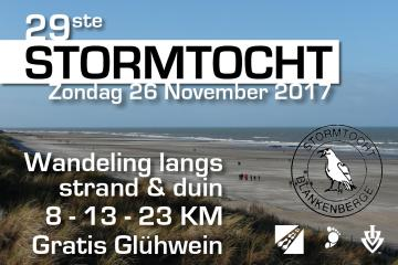 Permalink to:Stormtocht 2017